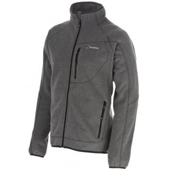 Berghaus Fortrose AT Thermal Grey / Grey (Z30) 420615-G40 Mens Fleece Jackets