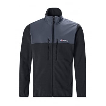 Berghaus Fortrose Pro 2.0 Thermal Dark Grey (Z100) 422084-AS3 Mens Fleece Jackets