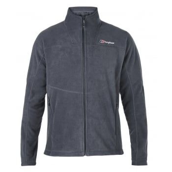 Berghaus Prism 2.0 IA Dark Grey (Z113) 421886-CI4 Mens Fleece Jackets