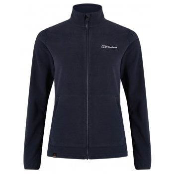 Berghaus Prism 2.0 Micro IA Ladies Dark Blue Fleece Jacket (Z4) 4-A001062 DV8