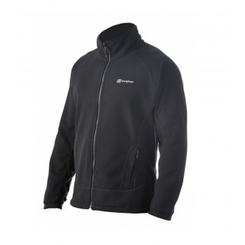 Berghaus Prism IA AT - Classic  Black (B11) 421018-BP6 Mens Fleece Jackets