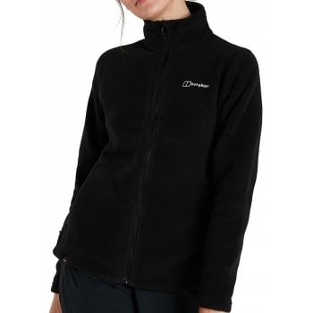 Berghaus Prism IA Black (Z100) 422264-BP6 Womens Fleece Jacket