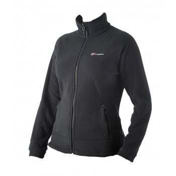 Berghaus Prism IA Classic Black (B31) 421125-BP6 Womens Fleece Jackets