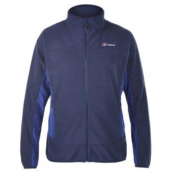 Berghaus Prism Micro II IA Dark Blue (B36) 421707-V47 Mens Fleece Jackets