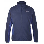 Berghaus Prism Micro II IA Dark Blue (B36) 421707-V47 Mens Fleece Jackets