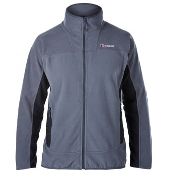 Berghaus Prism Micro II IA Dark Grey / Black (B28 / Z179) 421707-C63 Mens Fleece Jackets