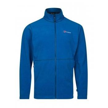Berghaus Prism Micro PT IA Blue / Blue (Z20) 422256-Z69 Mens Fleece Jackets
