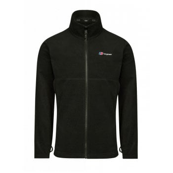 Berghaus Prism Micro PT IA Dark Black / Black (Z179) 422256-BP6 Mens Fleece Jackets
