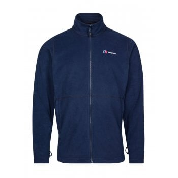 Berghaus Prism Micro PT IA Dark Blue / Dark Blue (P30) 422256-R14 Mens Fleece Jackets