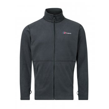 Berghaus Prism Micro PT IA Dark Grey / Dark Grey (Z106) 422256-CI4 Mens Fleece Jackets