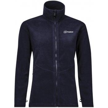 Berghaus Prism Micro PT IA Ladies Dark Navy Fleece Jacket (Z1) 422266-R14