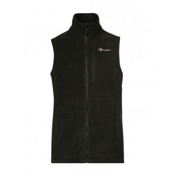 Berghaus Prism Polartec IA Black (U1) 422255-BP6 Mens Fleece Gilet Vest