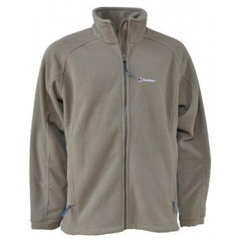 Berghaus Spectrum Brush (W1) 32928/BRU/96 Mens Fleece Jackets (Size XXL)