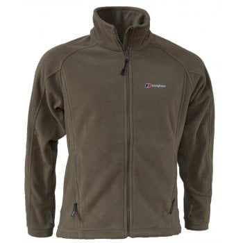 Berghaus Spectrum Canteen (W1) 34034/C2J/92 Mens Fleece Jackets Size Small