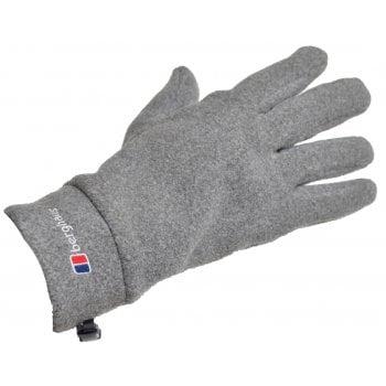 Berghaus Spectrum Marl Grey Unisex Gloves