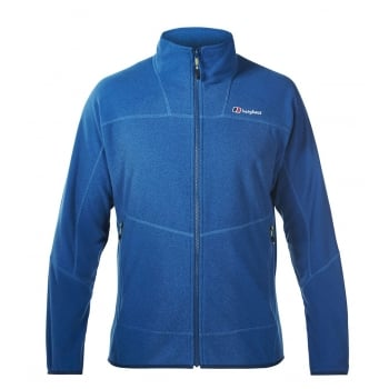Berghaus Spectrum Micro 2.0 Blue / Blue (B1) 421977-A18 Mens Fleece Jackets