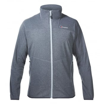 Berghaus Spectrum Micro 2.0 Grey / Grey (Z11) 421977-AC3 Mens Fleece Jackets