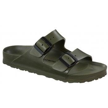 Birkenstock Arizona EVA Khaki (Z15) Mens Sandal