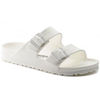 Birkenstock Arizona EVA White (Z165) Mens Sandal