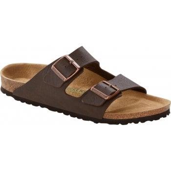 Birkenstock Arizona Vegan Matt Brown (N65) 1015526 Mens Sandals