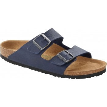 Birkenstock Arizona Vegan Matt Navy (N28) 1018173 Mens Sandals