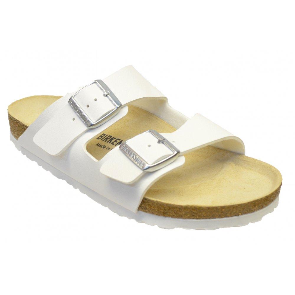 belk birkenstock ladies arizona sandals