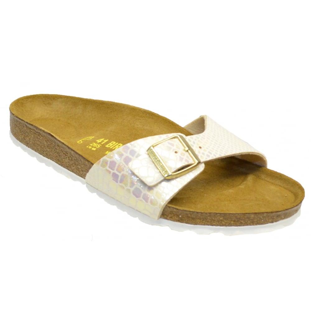03849a8745a Men s Rubber Birkenstock Como Sandals