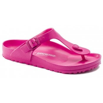 Birkenstock Gizeh EVA (1015472) Beetroot Purple (B10) Womens Sandal