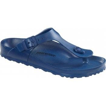 Birkenstock Gizeh EVA Navy 1019161 (N81) Womens Sandals