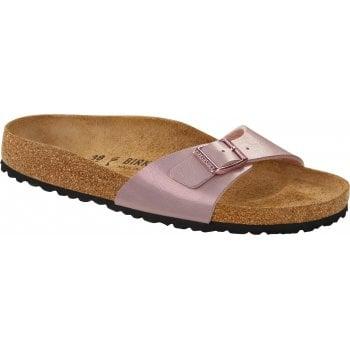 Birkenstock Madrid (1019976) Birko-Flor Graceful Lavender Blush (N101) Womens Sandal