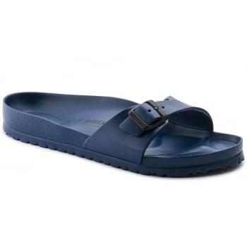 Birkenstock Madrid EVA (128173) Navy (C4) Womens Sandal