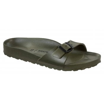 Birkenstock Madrid EVA (128253) Khaki (A7) Womens Sandal