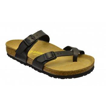 Birkenstock Mayari (071791) Birko-Flor Black (F12) Womens Sandal
