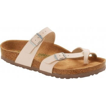 Birkenstock Mayari Vegan (1018488) Light Rose (N51B) Womens Sandal