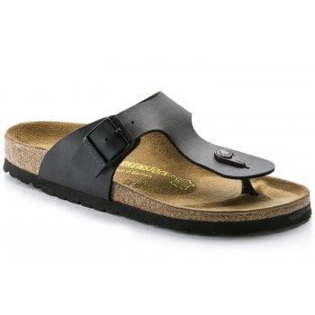 Birkenstock Ramses (0044791) Birko-Flor Black (N76) Mens Sandal