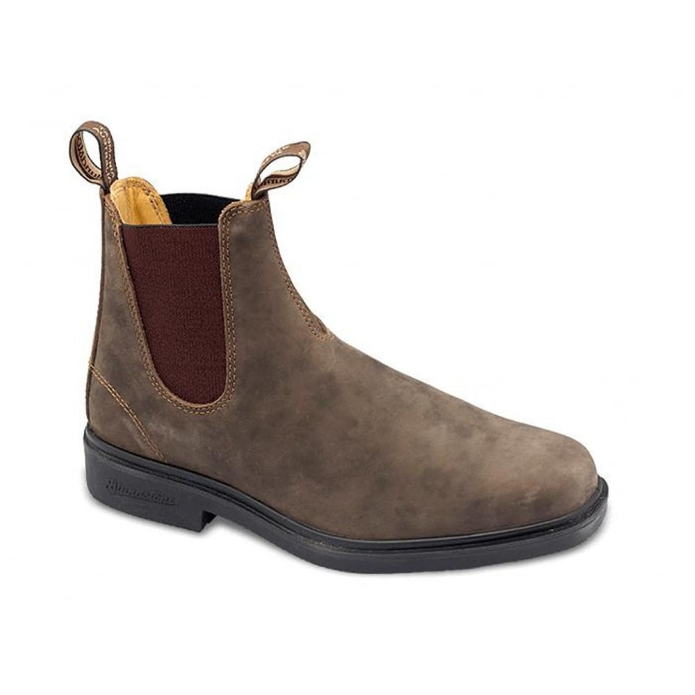 Blundstone Blundstone 1306 Chelsea Leather Rustic Brown