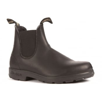Blundstone 510 Chelsea Leather Black (N2)  Mens Boots