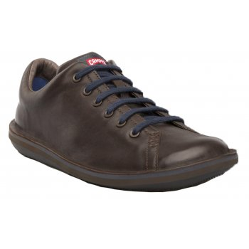 Camper Beetle Muffler Kenia (Brown) (N5) 18648-023 Mens Shoes