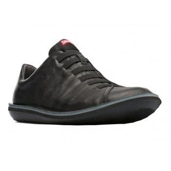 Camper Beetle Smooth Negro / Human Suri-Negro (G29) 18751-048 Mens Shoes
