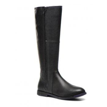 Camper Bowie Serv.Negro (Z102) K400021-001 Womens Boots