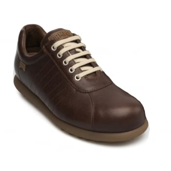 Camper Pelotas Ariel Noray Nul / Ariel Miel (Brown) (N60) 16002-194 Mens Shoes