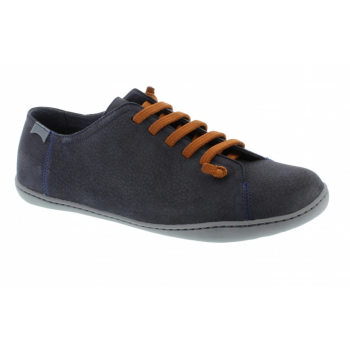Camper Peu Cami Boar Navy / Cami Moore (N2) 17665-134 Mens Shoes