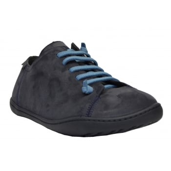 Camper Peu Cami Boar Navy / Cami Offblue (N87) 17665-152 Mens Shoes