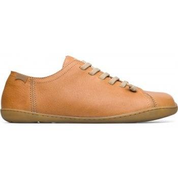 Camper Peu Cami Brown 17665-212 (N6) Leather Mens Shoes