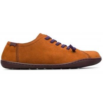Camper Peu Cami Brown (B8) 20848-165 Womens Shoes