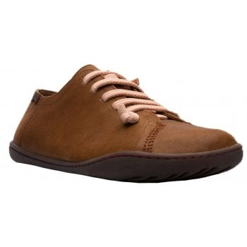 Camper Peu Cami Brown (N88) 20848-152 Womens Shoes