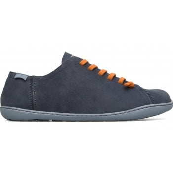 Camper Peu Cami Charcoal / Grey (N37) 17665-200 Nubuck Mens Shoes