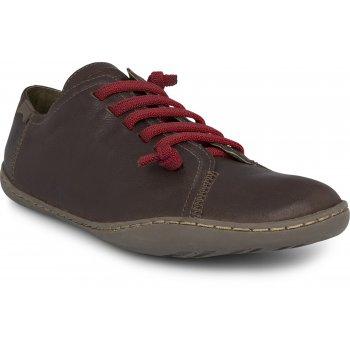 Camper Peu Cami Dark Brown (N90) 20848-020 Womens Shoes