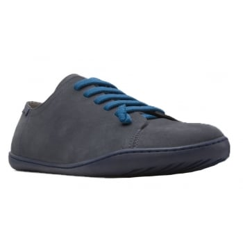 Camper Peu Cami Drybuck Artic / Cami Navy (B23) 17665-147 Mens Shoes