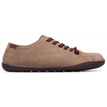 Camper Peu Cami Grey (E6) 20848-164 Womens Shoes